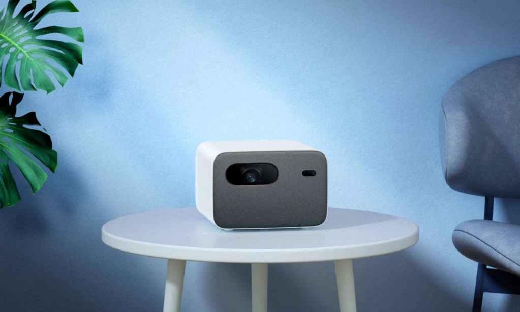 Projektor Mi Smart 2 Pro