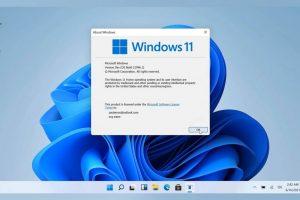 , Windows 11