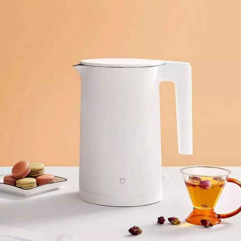 smart kettle 2