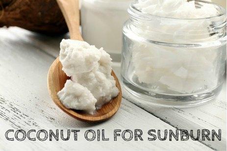 Coconut-oil-for-sunburn
