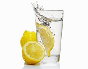 lemon.water