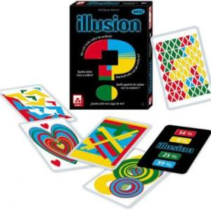 Illusion International