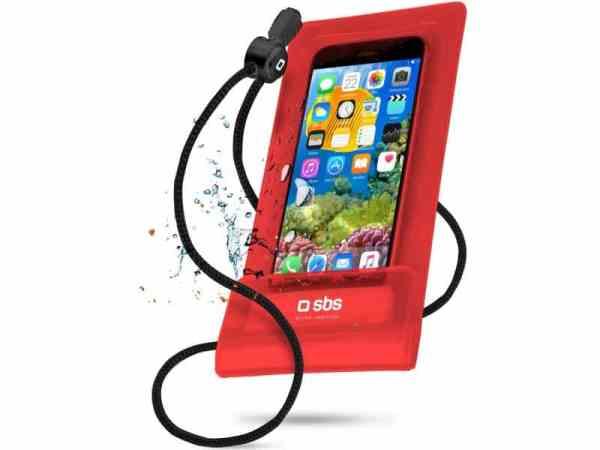 Univerzalna Vodonepropusna Torbica za Smartphone do 5,5