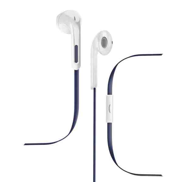 Stereo Slušalice STUDIO MIX 99 sa mikrofonom i Flat kabelom