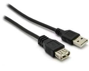 USB Produžni Kabel Type-A M na Type-A F 1.8m
