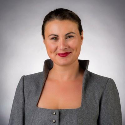Manuela Papadopol