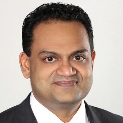 Sanjay Ravi