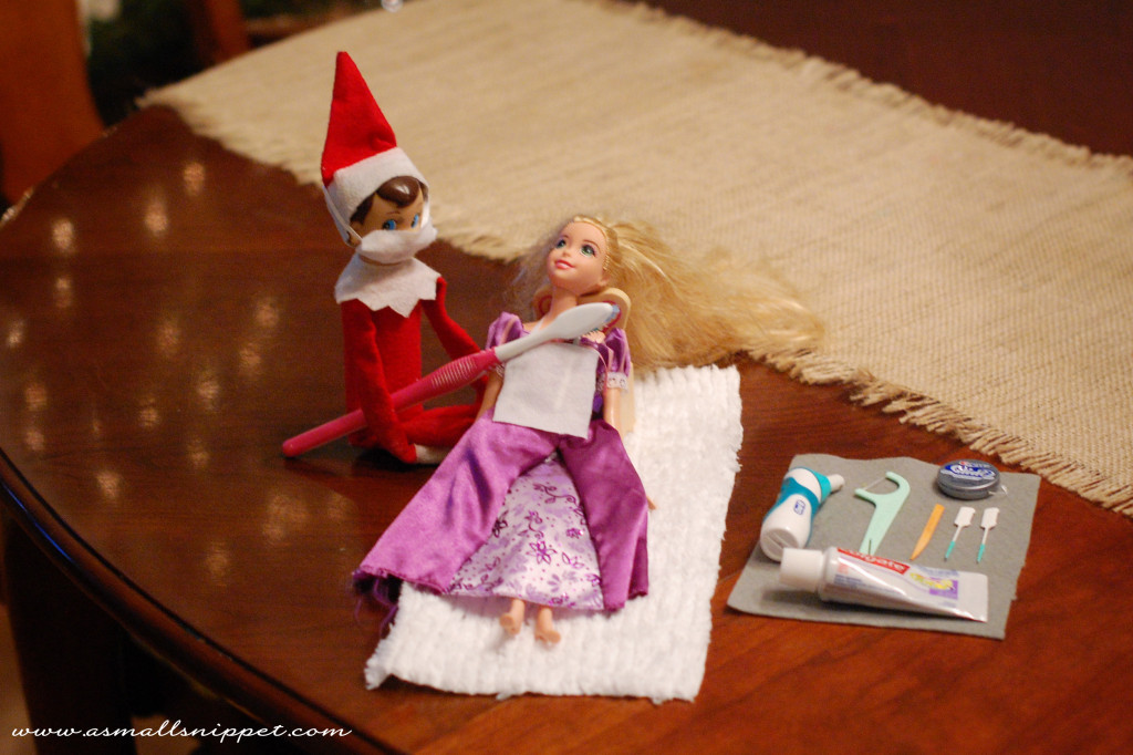 A Week With Your Elf On The Shelf SmartMom