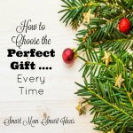 Tips to choose the perfect gift