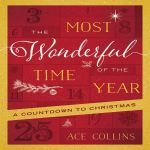 Find out why Christmas is the most wonderful time of the year.