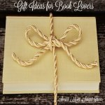 Fun gifts for book lovers