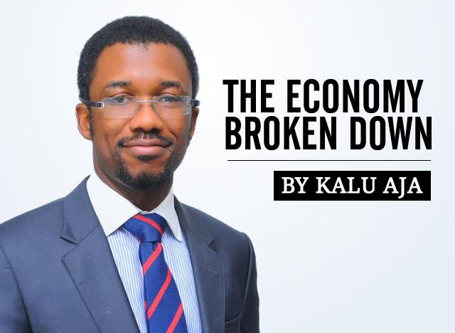Kalu Aja's Views on Nigeria's 2016 Budget Kalu's Views