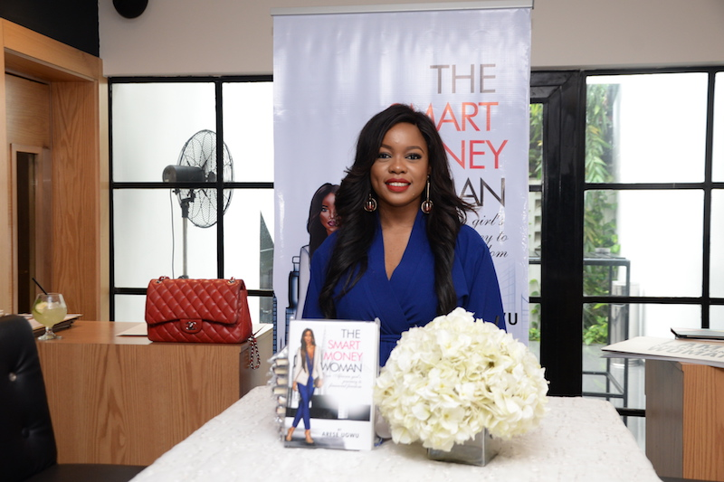Smart Money Woman Book Tour RSVP