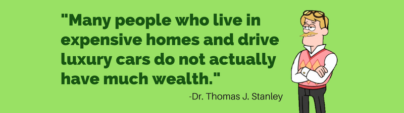 5 Things the Truly Wealthy Can Teach Us About Money