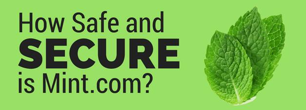 How Safe is Mint.com?