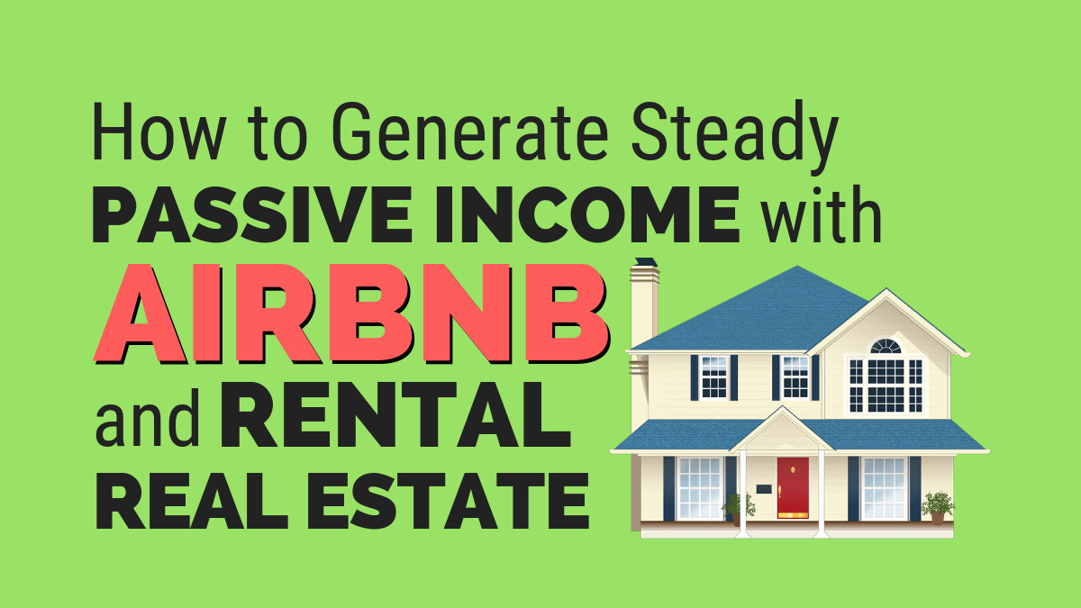 How to Invest in AirBnB Property [with FREE ROI Calculator]