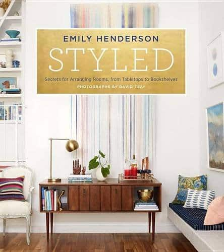 Gorgeous Books: Styled