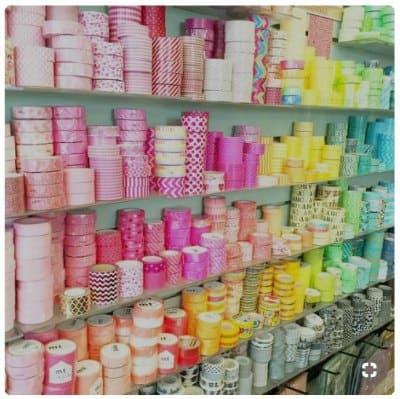 huge-selection-colourful-washi-tape