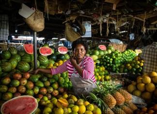 Peer-to-peer microfinance loans