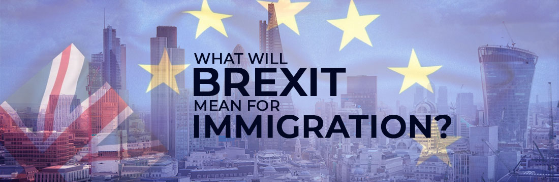 Effects of Brexit on UK immigration