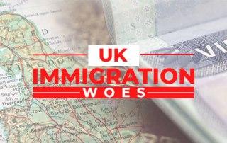 Impact of UK Visa on the UK