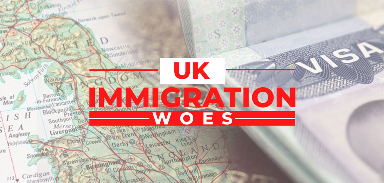 Why the UK needs to be concerned about the UK visa