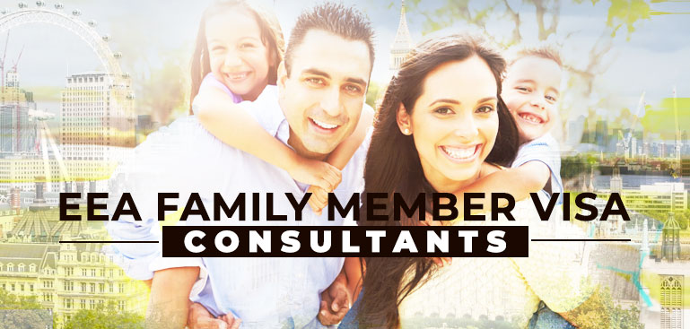 EEA Family Member Visa Consultants in Bangalore on the 'Surinder Singh route'