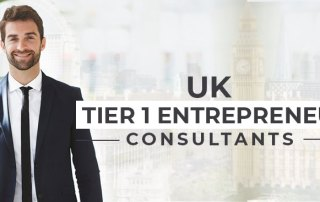 Tier 1 Entrepreneur Consultants in Chandigarh Provides UK Extension Overview