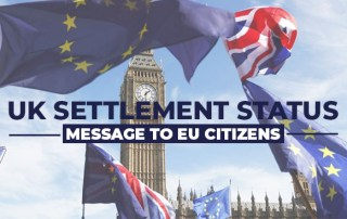 UK EU Settled Status
