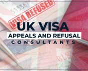 Appeal against a UK Visa refusal with the help of consultants in Chandigarh