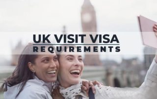 UK Visit Visa Consultants in Chandigarh Explain Requirements