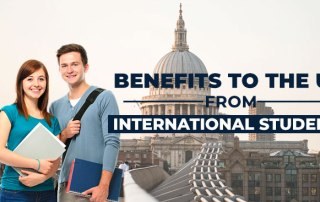 International Students are beneficial for the UK, says MAC.