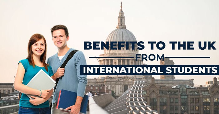 MAC Highlights the Benefits to the UK from International Students