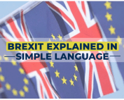 2018 Nov - What is Brexit - explained in simple language. Latest updates.