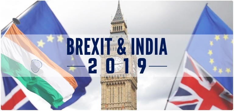 Impact of Brexit on India, 2019