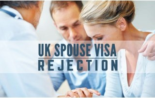 UK Spouse Visa Refusal: What to do next?