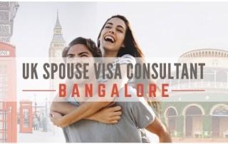 Spouse UK Visa Requirements