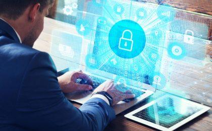 Mehr Sicherheit für die eigenen Daten im Web: Neue Lösungen ermöglichen es Verbrauchern, jederzeit die Hoheit über persönliche und vertrauliche Informationen zu behalten.