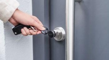 Elektronische Schließsysteme mit attraktiven Zusatzfunktionen sind eine moderne Alternative zum konventionellen Schlüssel.