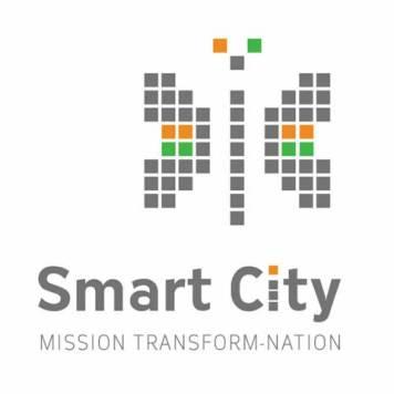India's Smart City Mission Logo