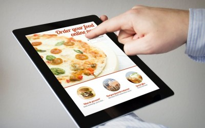 Why Online ordering?