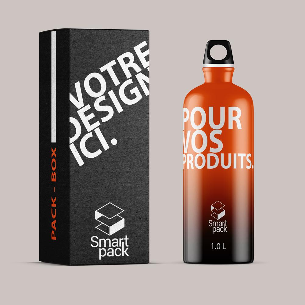 emballages, box et packaging personnalisés adaptés à vos produits