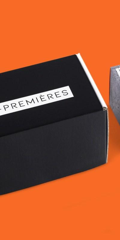 box campagne d'échantillonnage