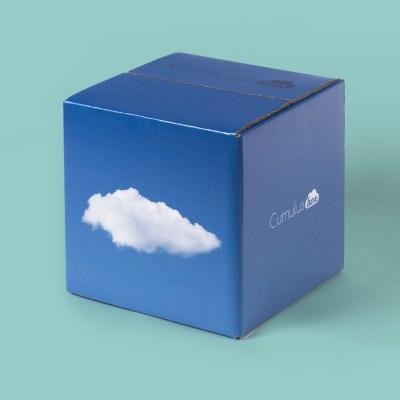 emballage e-commerce personnalisé
