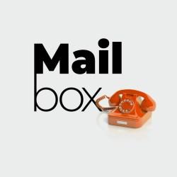 box pour le marketing direct et la communication