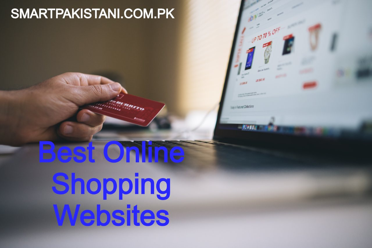 best online shopping websites in pakistan