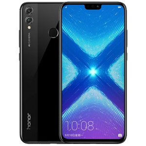Huawei Honor 8X - best mobiles under 40000 in pakistan