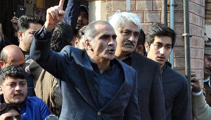 Supreme Court approves Khawaja brothers bail in mega corruption case
