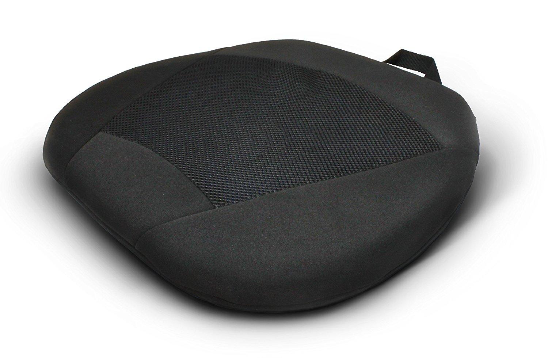 wheelchair cushion types finn juhl chair kenley silicone gel extra comfort for car seat
