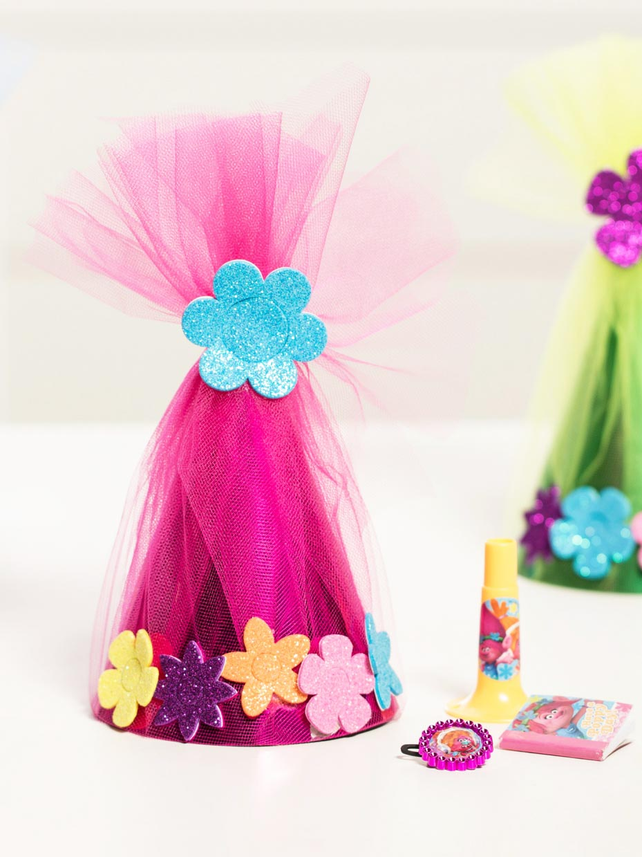 5 BAGS TROLL PARTY BAGS 30 BAGS